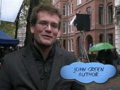 Exclusive: The Fault in Our Stars - Scribe on Set Featurette