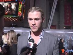 Exclusive: Marvel's The Avengers - Red Carpet Premiere
