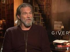 Exclusive: The Giver - The Fandango Interview