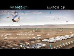 Exclusive: The Host - Powerful