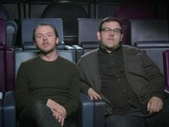The World's End - Behind-the-Scenes Featurette with Fandango Greeting