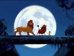 The Lion King 3D - Trailer