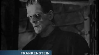 Exclusive: The Many Faces of Frankenstein Mashup