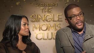 Exclusive: The Single Moms Club - The Fandango Interview