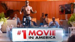 Think Like A Man Too - #1 Movie