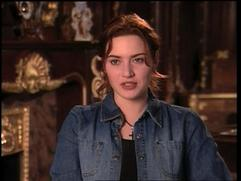 Exclusive: Titanic Time Warp - Kate Winslet interviews from 1997