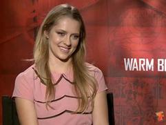 Exclusive: Warm Bodies - The Fandango Interview