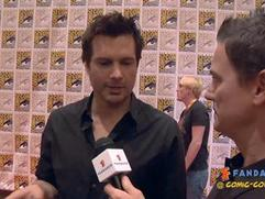 Exclusive: Total Recall - Len Wiseman Comic-Con 2012