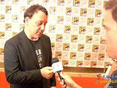 Exclusive: Oz: The Great and Powerful - Sam Raimi  Comic-Con 2012