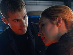 Divergent - Official First Look