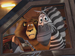 Exclusive: Madagascar 3: Europe's Most Wanted - Mad Again Featurette