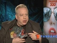 Exclusive: Piranha 3DD - The Fandango Interview