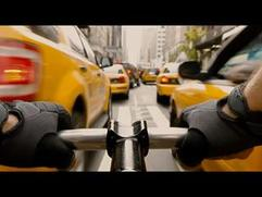 Exclusive: Premium Rush - Featurette