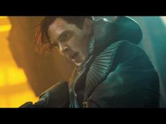 Exclusive: Star Trek Into Darkness - John Harrison Featurette