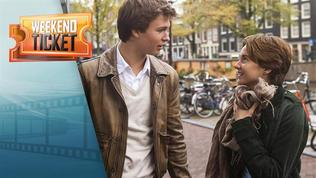 Weekend Ticket - Edge of Tomorrow, The Fault in Our Stars