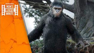 Mom's Movie Minute - Dawn of the Planet of the Apes