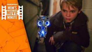 Mom's Movie Minute - Earth to Echo
