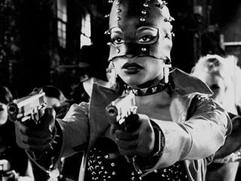 Sin City: A Dame to Kill For - Ultimate Film Noir Mash-Up
