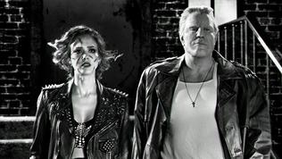 Exclusive: Sin City: A Dame to Kill For - Move or Die