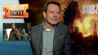 Weekend Ticket with Bryan Cranston