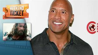 Weekend Ticket with Dwayne Johnson