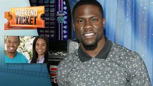 Weekend Ticket with Kevin Hart