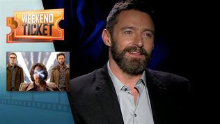 Weekend Ticket with Hugh Jackman