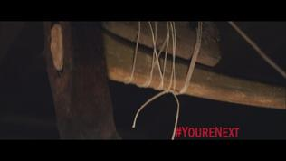 You're Next (Uk Tv Spot 1)