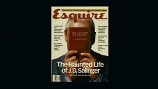 Salinger: Salinger's Popluarity