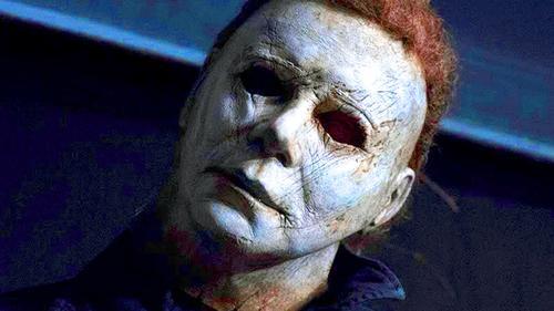 Halloween: Trailer 2