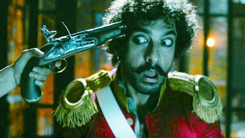 Thugs of Hindostan: Trailer 1