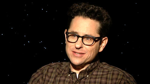 Weekend Ticket: Episode 145 - J.J. Abrams