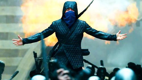 Robin Hood: Final Trailer