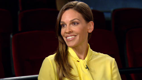 FrontRunners Season 3: Hilary Swank - The Homesman