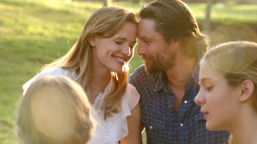 Miracles From Heaven: International Trailer 1