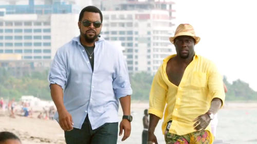Ride Along 2: Trailer 2