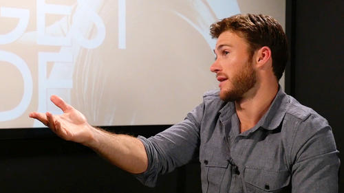 Weekend Ticket: Episode 109 - Scott Eastwood