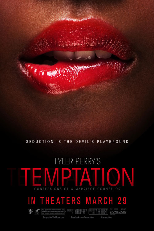 Tyler Perry&#39s Temptation