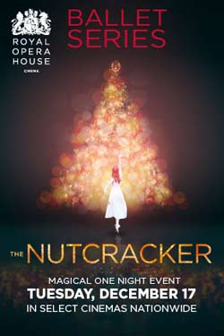 The Royal Ballet: The Nutcracker