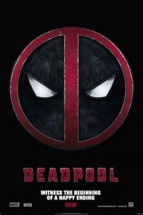 Deadpool movie tickets showtimes regal cinemas for What are the showtimes for deadpool