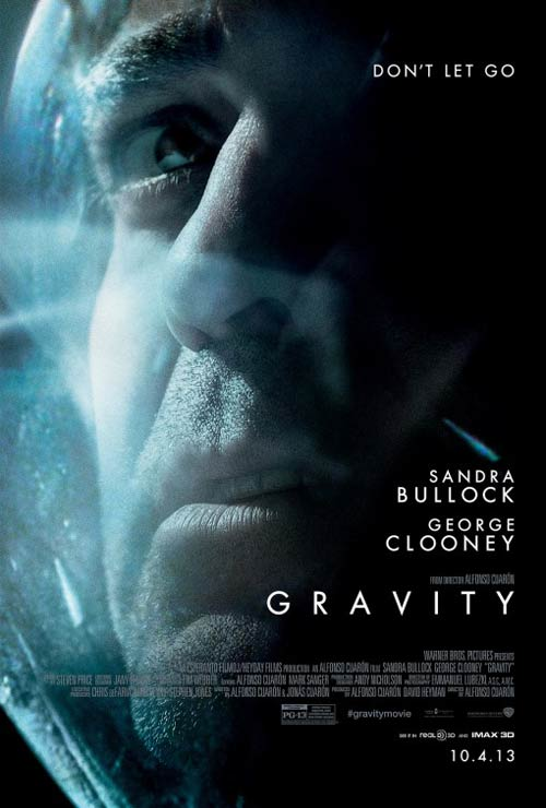 Gravity: The IMAX Experience
