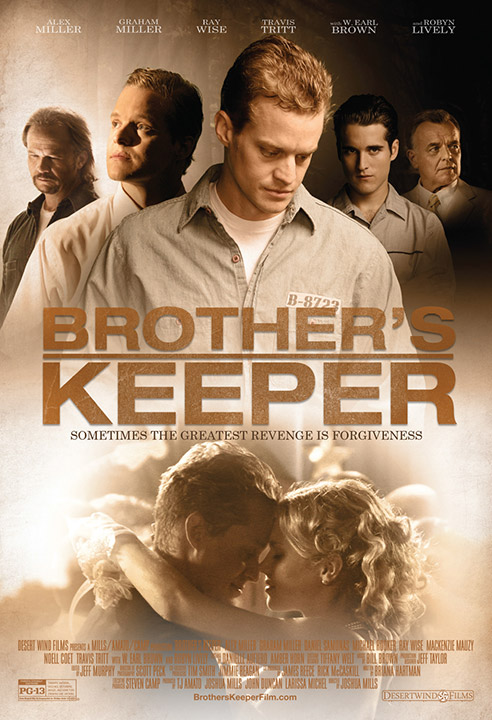 Brother&#39s Keeper