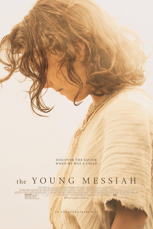 El joven Mesías | The Young Messiah