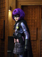 Hit-Girl