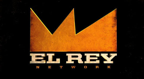 elreylogo550 Cine Latino: Filmmaker and Entrepreneur Robert Rodriguez to Launch TV Network via Comcast