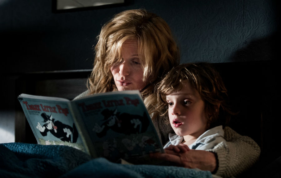 horror movies for mothers and sons fandango