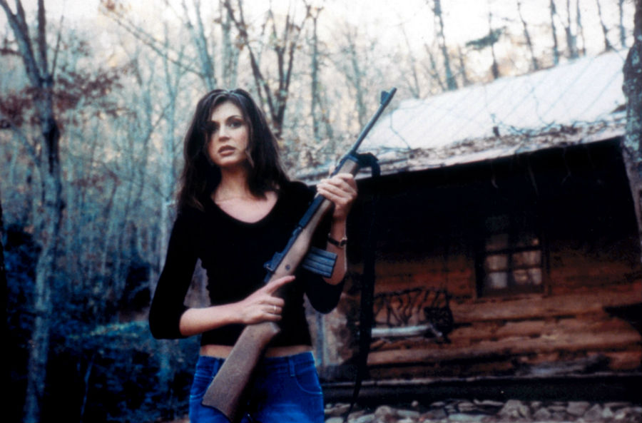 Roth Cabin Cabin Fever Director Eli Roth