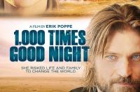 Nikolaj Coster-Waldau in 1000 times good night poster