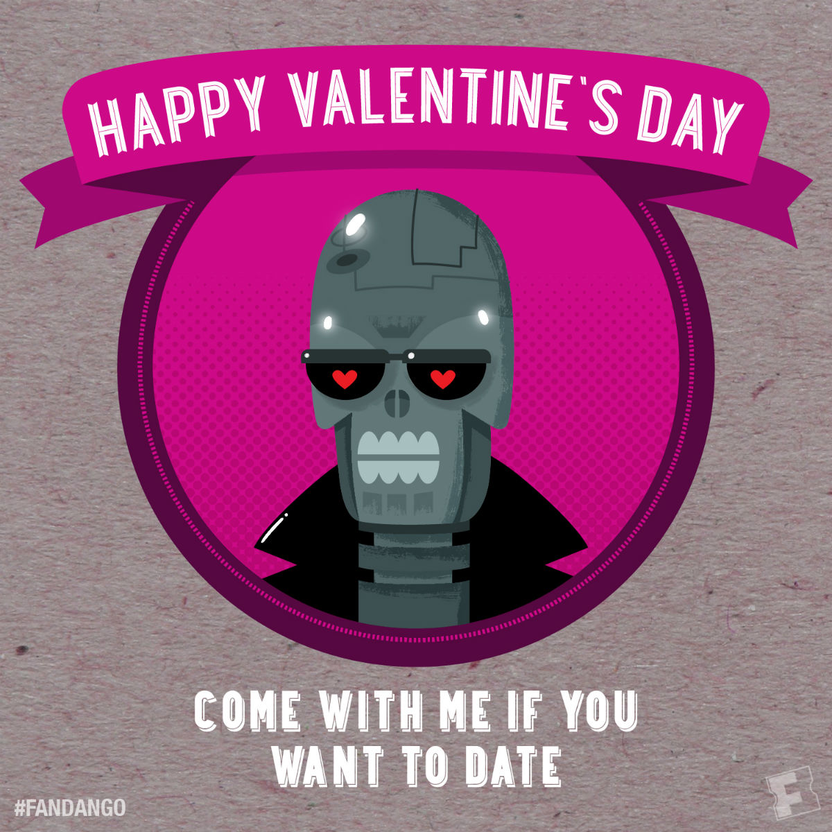 Here Are 6 Movie Valentines To Warm Your Film Geek Heart Fandango