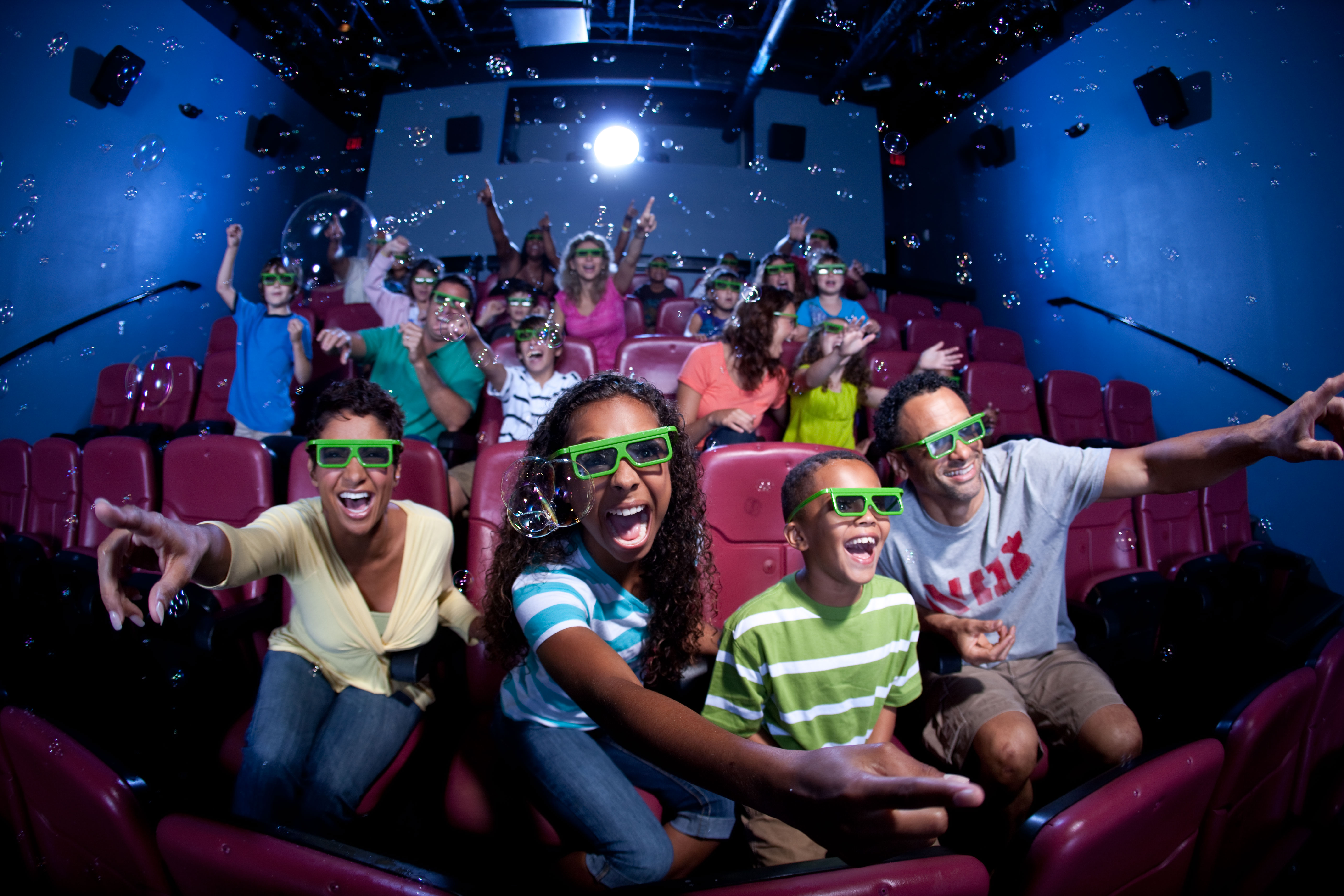 americas first 4d theater opens this summer and heres